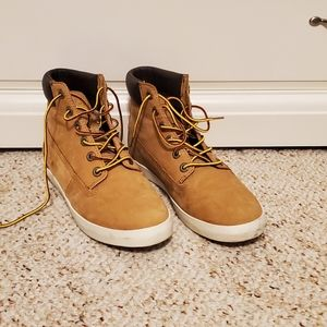 Timberland Bria high tops